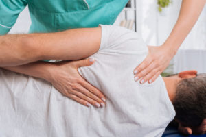 chiropractor-adjustment-patient