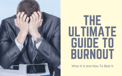Burnout Recovery (Understanding What It Is And What To Do)