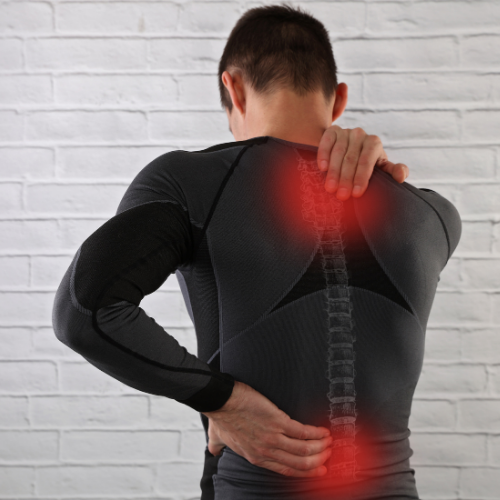 medication free back pain solutions in palo alto