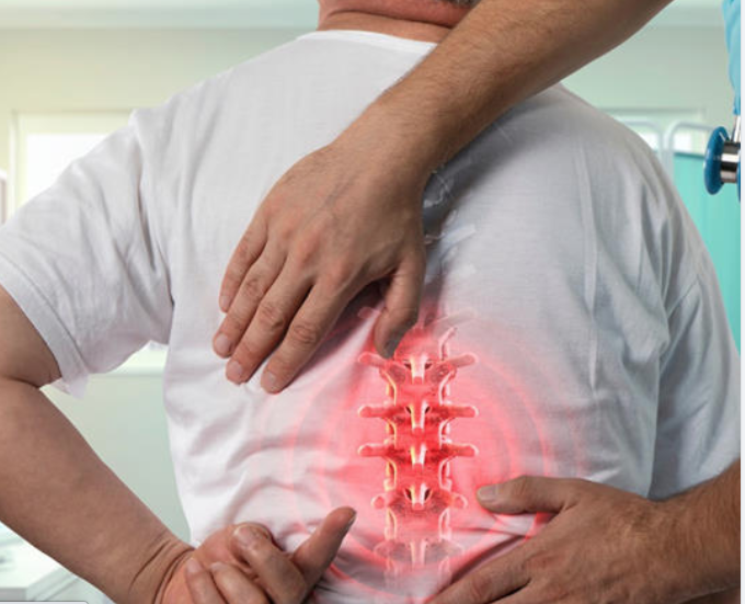 Chiropractic Care in Palo Alto